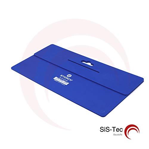 Storch - Espátula para empapelar con ranura, 24 cm (1 unidad): Amazon.es: Bricolaje y herramientas