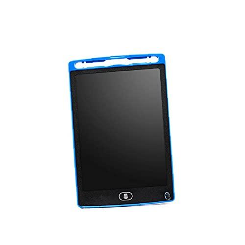 LjzlSxMF Tableta de Escritorio LCD 8.5 En borrable Dibujo Bloc de Notas del Doodle Tarjeta gráfica de Papel Junta de Escritura a Mano para los Regalos de los niños Juguetes Azules