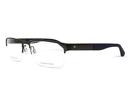 Tommy Hilfiger Brillen TH 1524 GREY BLACK Herrenbrillen