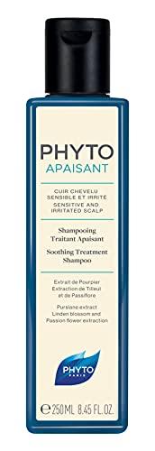 Beruhigendes Kur Shampoo Phyto Apaisant für empfindliche irritierte Haut 250 ml