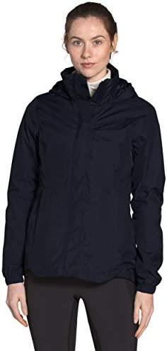 The North Face Women s Resolve Parka II Aviator Navy M product image