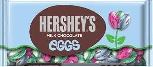 Hershey's Milk Chocolate Eggs, 10 oz