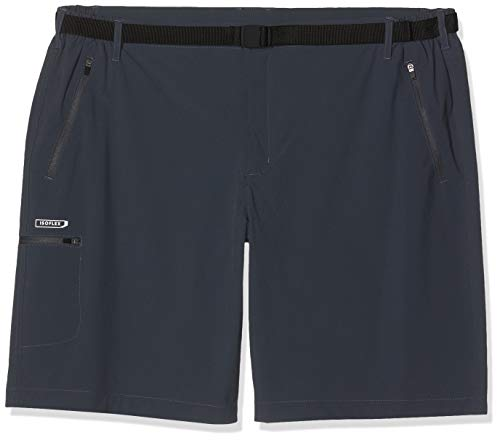 Regatta Herren Xert Stretch Shorts II Seal Grau 44