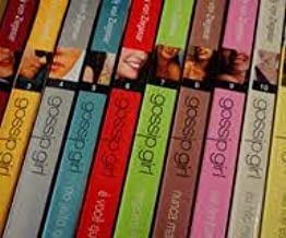 Gossip Girls Series Collection 15 Book Set I Like It Like That, Etc.