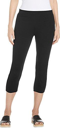 Coolibar Legging de Protection UV pour Femme XL Noir