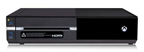 "Collective Minds 2.5\"" Hard Drive Enclosure & 3 Front USB 3.0 Ports Media HUB - Xbox One"