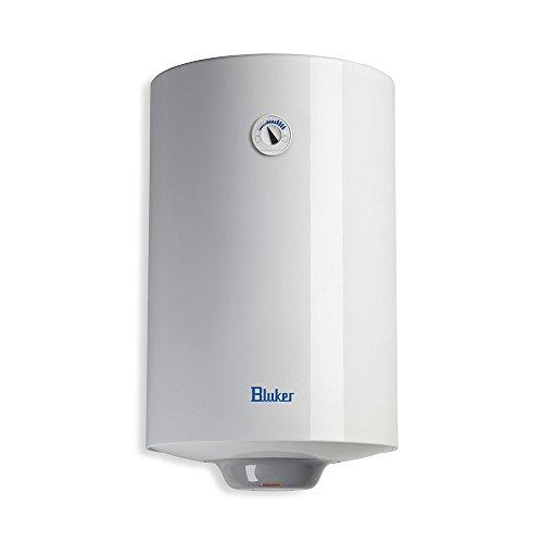 Bluker 3201268  Scaldacqua Elettrico 80 L, 1200 W