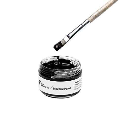 Conductive Paint Jar 50ml