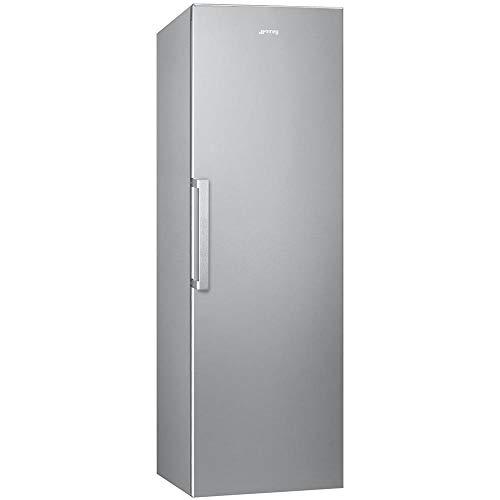 Smeg FA402PX frigorifero Libera installazione Acciaio inossidabile 358 L A++