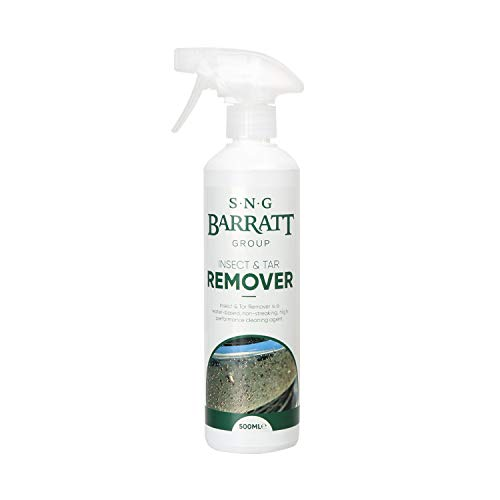 SNG Barratt Insect & Tar Remover - 500ml