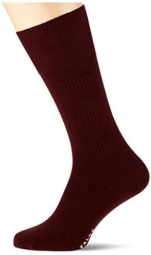 FALKE Damen Heritage Thrift (125 Jahre) Socken, rot (barolo 8596), 41-42
