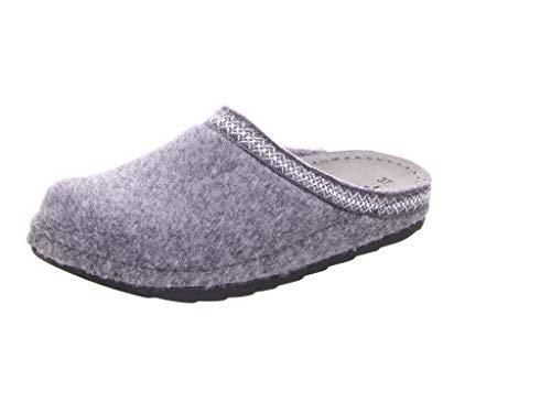Tamaris Damen 1-1-27501-33 Flip-Flop, Grau (Grey 200), 41 EU