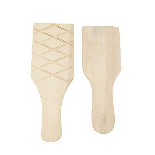 Tablero de madera de cerámica, herramientas de modelado de arcilla Mudtool Board Cover Sculpture Flat Board Pad Pottery Tool