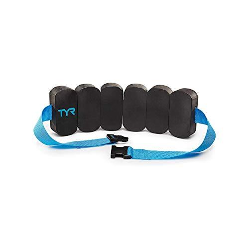 TYR Aquatic Foam Floatation Belt for Water Aerobics and Pool Exercise