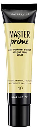 Maybelline New York Master Prime Anti-Dullness 40, 1er Pack (1 x 30 ml)