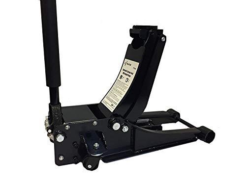 Liftmaster - Gato Hidráulico de 3 Toneladas de Perfil Ultra Bajo de 70mm