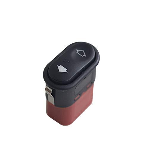 JASAFAJFH Voor Ford Transit MK6 / MK7 2000-2013, auto-accessoires elektrische deur rocker schakelaar voor links en rechts schakelaar 1 st