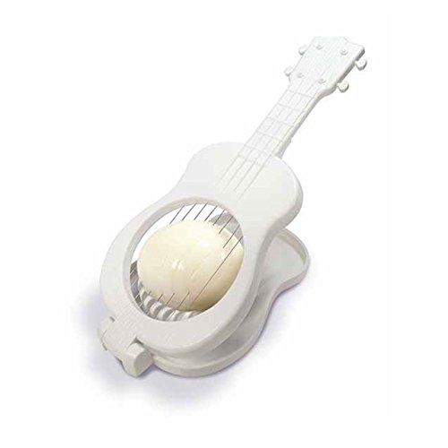 mugesh Eierschneider Gitarre - Schönes Geschenk für Musiker
