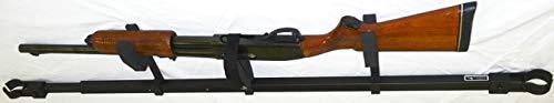 Big Sky Racks SBR-1G-UTV Single Gun UTV Skybar ATV...