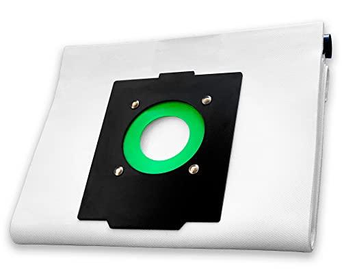 Staubsaugerbeutel für Festool CT 36. Wiederverwendbare Filtersack.