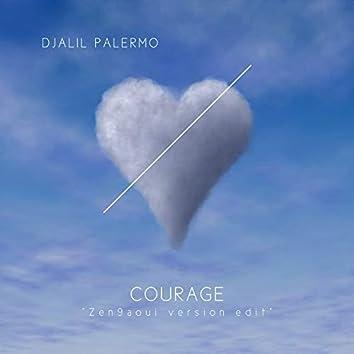 Courage (Zen9aoui version edit)