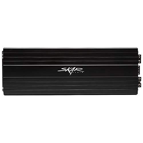 Skar Audio SKv2-4500.1D Monoblock Amplifier