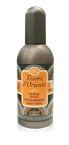 Tesori D Oriente, Extracto de perfume para mujeres - 100 ml.