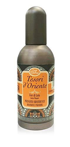 Tesori D'Oriente, Extracto de perfume para mujeres - 100 ml.