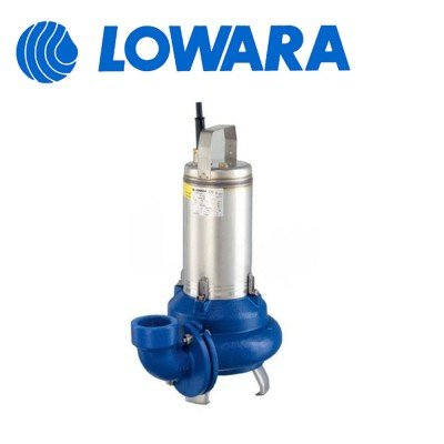 Waterpomp LURIDE DL90/A LOWARA