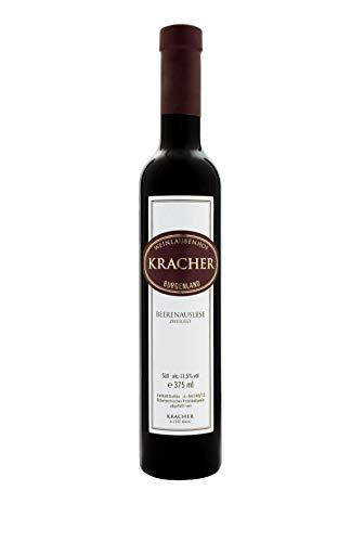 Kracher Kracher Beerenauslese Zweigelt 2018 10,5% Vol. 0,375l - 375 ml