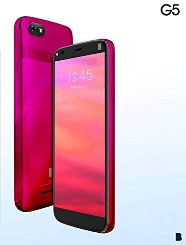 BLU G5 Unlocked Android V. 9 Pie Cell Phone 32GB Memory 2GB RAM 5.5 HD...