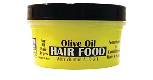 Price comparison product image Eco Styler Hair Food Olive Oil