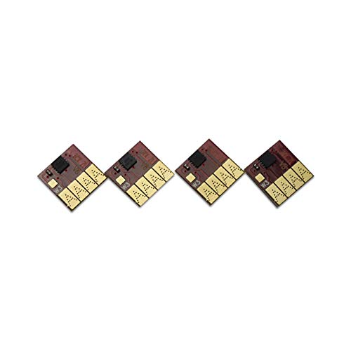 WSCHENG 932xl 933xl Reinicio automático de Chip de Arco para HP OfficeJet 7110 7510 7512 7610 7612 6100 6600 6700 impresoras