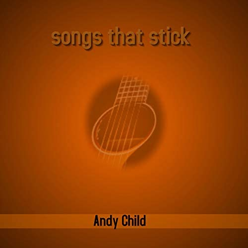 Andy Child