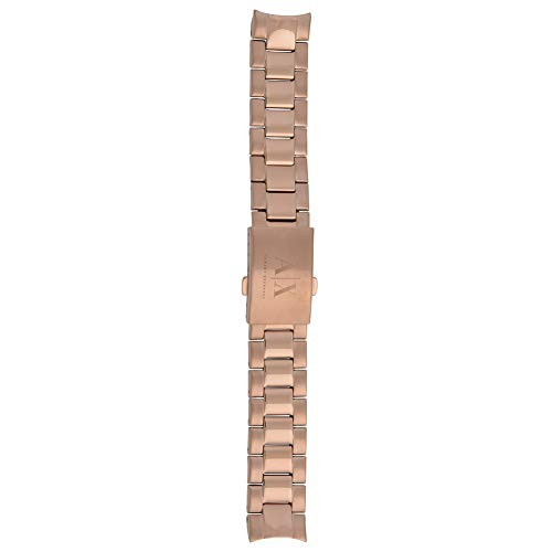 Armani Exchange AX5501-STRAP Ladies Sport Strap