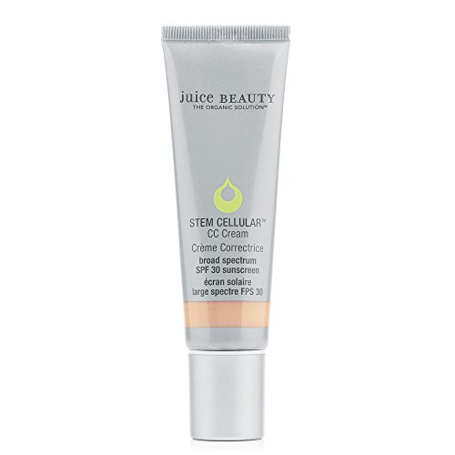 Juice Beauty Stem Cellular CC Cream, Desert Glow, 1.7 Fl Oz