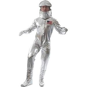 Traje Espacial de Astronauta Traje NASA para Hombres ...
