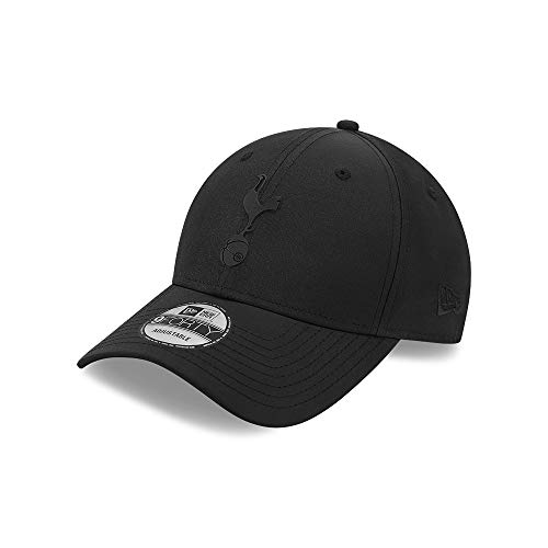New Era Tottenham Black 9FORTY Baseball Hat