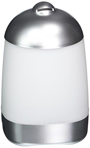 SpaRoom Spa-Mist Ultrasonic Mystic and Fragrance Diffuser, Silver, 1 Pound
