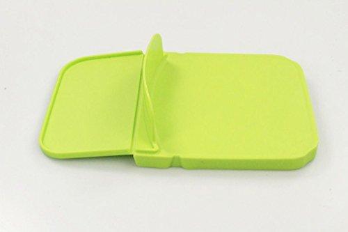 TUPPERWARE To Go ERSATZTEIL Unterteilung limette für Lunch-Box Brotdose A136