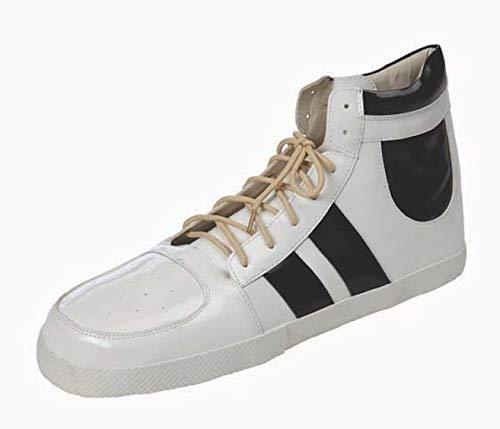 Aptafêtes - AC1863 - Sneakers geantes hip-hop - environ 32 cm