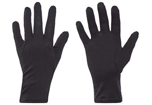Icebreaker Oasis Liner - Gants longs - noir Modèle XL 2017 gants protection