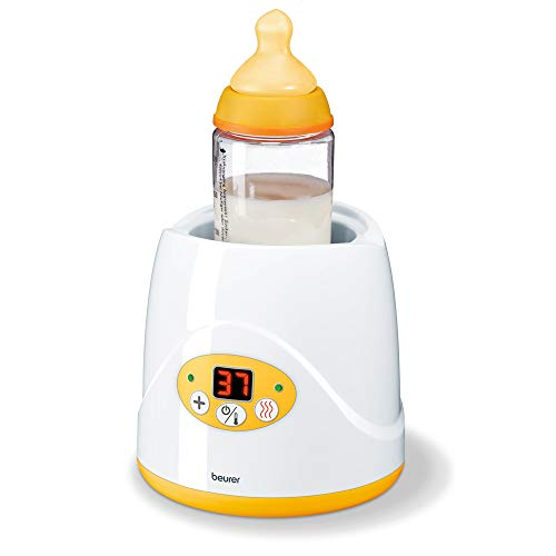 Beurer Beurer 52 Babykost- und Fläschchenwärmer Bild