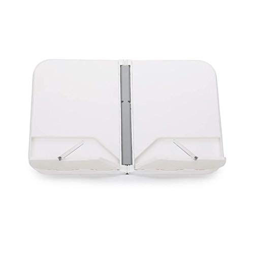 File Cabinet achterkant roestvrij stalen houder gebruikt bureau Neemt leren zorg ervoor dat de hardheid van de leeslijst ABS-materiaal eenvoudig op te bergen ABS-materiaal opbergdoos