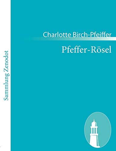 Pfeffer-Rösel