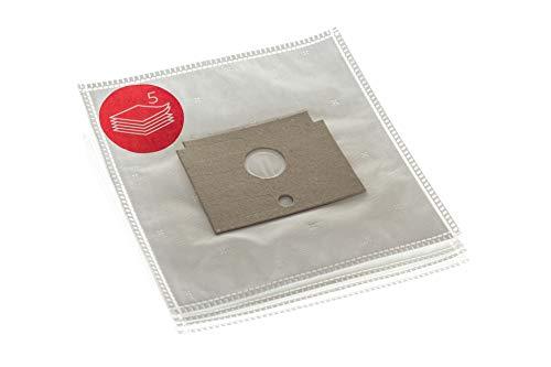 VACS Bolsas de polvo para aspiradora (16 unidades) ROWENTA Dymbo RS 007