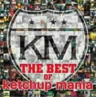 Best of Ketchup Mania [2cd+Boo