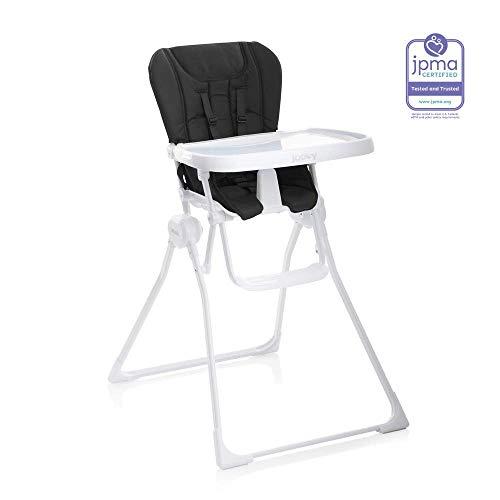 Best Deals! JOOVY Nook High Chair,  Black