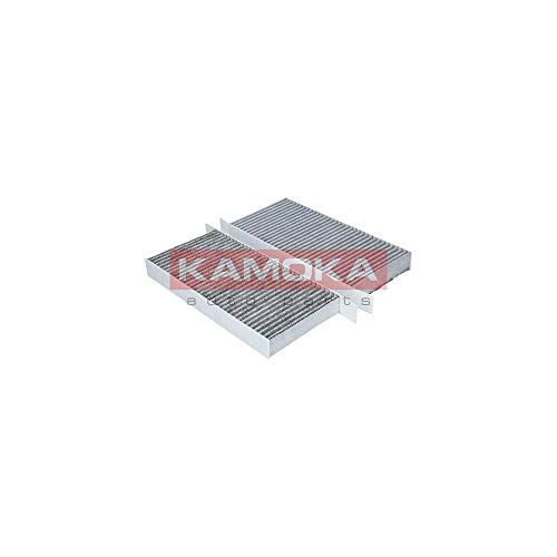Kamoka F507601 - Filtro de aire interior