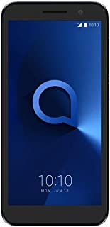 Alcatel 1 , 8GB , 1GB RAM , 4G LTE , Blue, 5 Inch